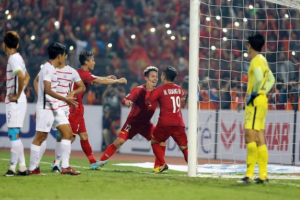 Báo châu Á ngả mũ thán phục trước niềm tin của thầy Park dành cho lứa U23 - Ảnh 1.