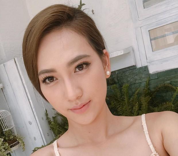3 mỹ nhân thế hệ mới chiếm sóng Vbiz 2018: Mặt đẹp chuẩn Hoa hậu, body nóng bỏng đến không thể rời mắt - Ảnh 10.