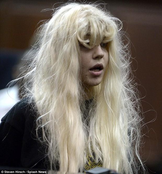 Vượt qua scandal nghiện ngập, nữ hoàng phim teen một thời Amanda Bynes tái xuất xinh đẹp đến bất ngờ - Ảnh 2.