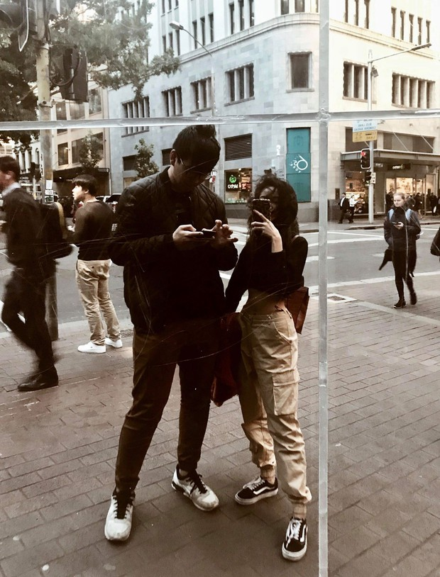 Cặp trai xinh gái đẹp Việt phải lòng nhau khi cùng du học Úc: Không chỉ là người yêu mà còn là người thân  - Ảnh 11.