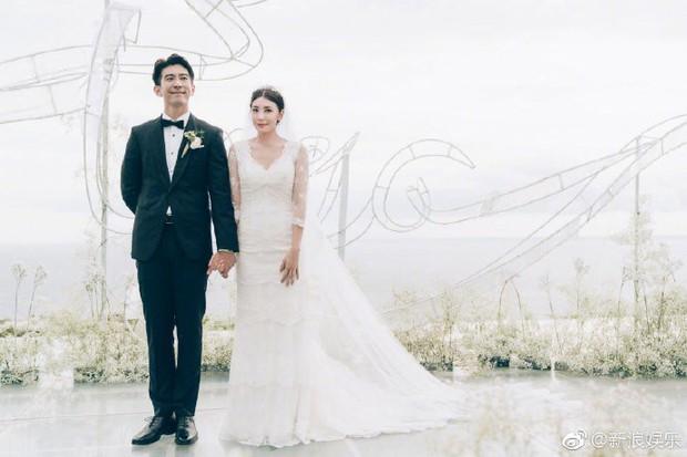 Tiết lộ chi phí hôn lễ cổ tích của Triệu Mẫn Giả Tịnh Văn và chồng trẻ kém 9 tuổi tại Bali - Ảnh 5.
