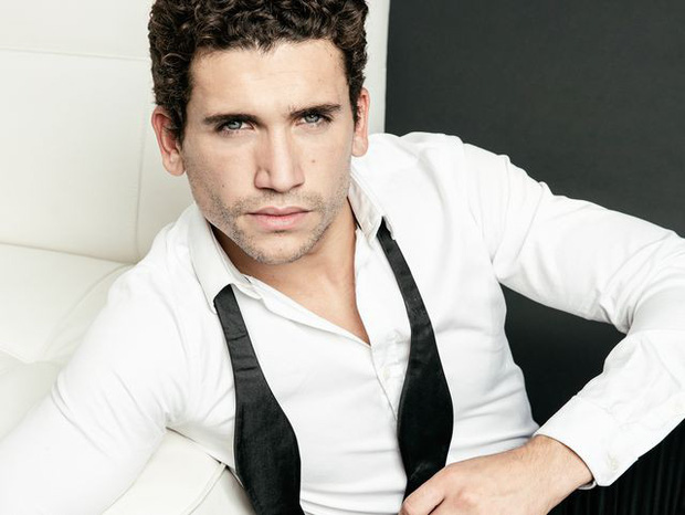 Chiêm ngưỡng vẻ đẹp châu Âu của dàn sao toàn trai xinh gái đẹp trong loạt phim Elite - Ảnh 5.