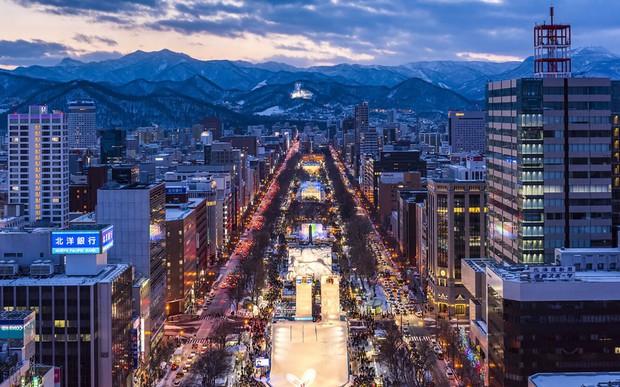 Chính phủ Nhật dự định trả 600 triệu đồng cho bất cứ ai rời Tokyo đi nơi khác sống vì thủ đô đông quá - Ảnh 3.