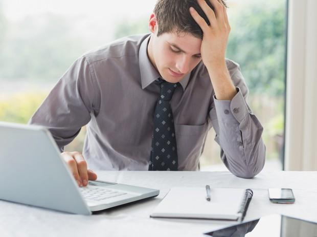 Dân văn phòng hay căng thẳng có nguy cơ đối mặt với hàng loạt vấn đề sức khỏe sau - Ảnh 6.