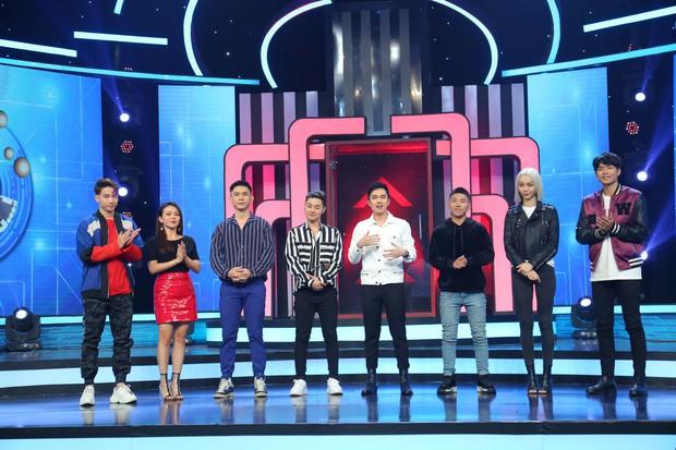 MLee và người yêu tin đồn hot boy Quốc Anh cực đẹp đôi trong gameshow mới - Ảnh 1.