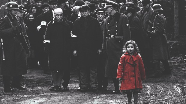 5 bộ phim phơi bày tội ác man rợ của Đức Quốc Xã những năm Thế chiến - Ảnh 1.