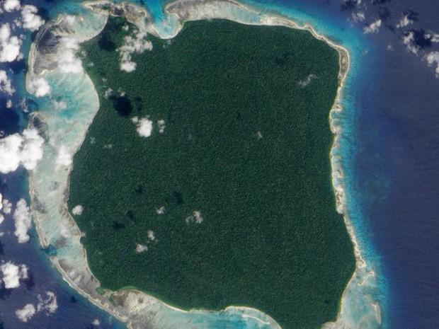 Bộ tộc giết người lạ trên đảo Sentinel từng 11 lần bị người hiện đại quấy rầy, và đây là những gì đã xảy ra - Ảnh 2.