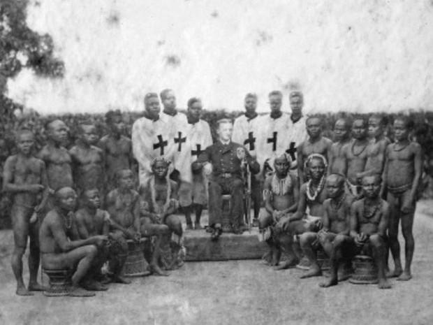 Bộ tộc giết người lạ trên đảo Sentinel từng 11 lần bị người hiện đại quấy rầy, và đây là những gì đã xảy ra - Ảnh 3.