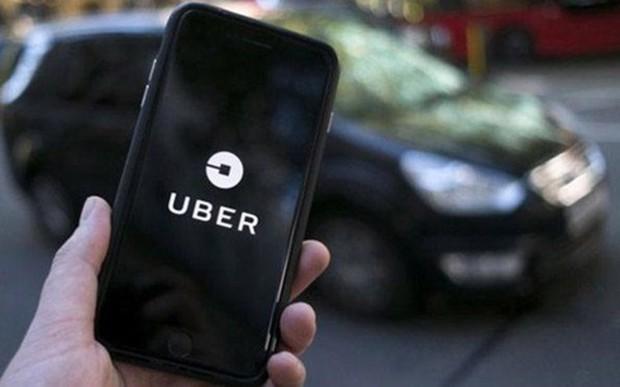 Uber nộp phạt hơn 1 triệu euro vì vụ rò rỉ thông tin cá nhân năm 2016 - Ảnh 1.
