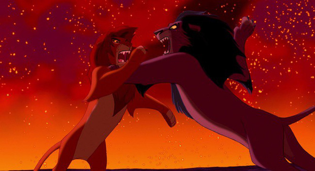7 cảnh phim hoạt hình mà Disney đã thẳng tay cắt phăng trên màn ảnh - Ảnh 2.