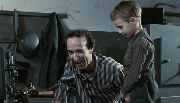 5 bộ phim phơi bày tội ác man rợ của Đức Quốc Xã những năm Thế chiến - Ảnh 3.