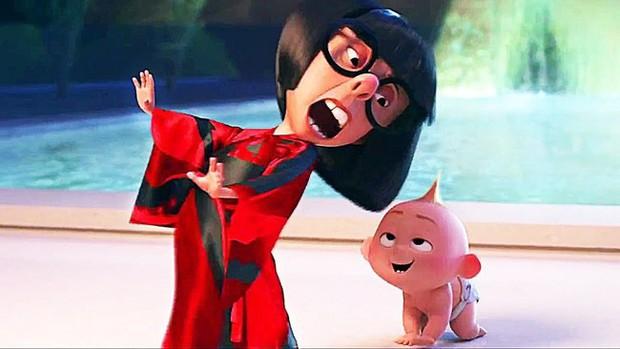 7 cảnh phim hoạt hình mà Disney đã thẳng tay cắt phăng trên màn ảnh - Ảnh 14.