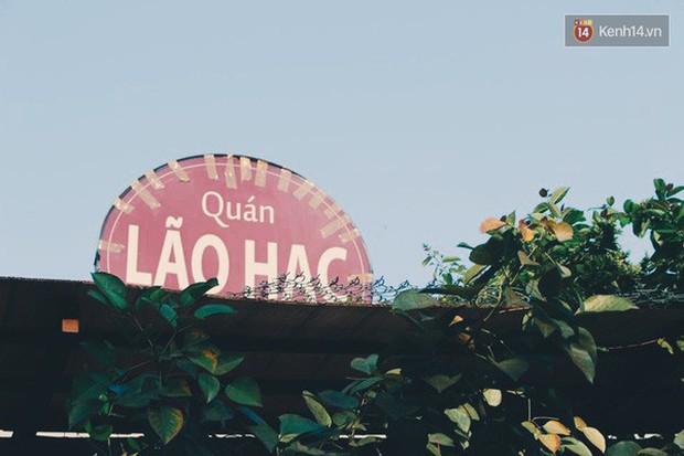 Xuyên không về thời cô Ba Sài Gòn với 3 quán mang đậm chất xưa - Ảnh 2.