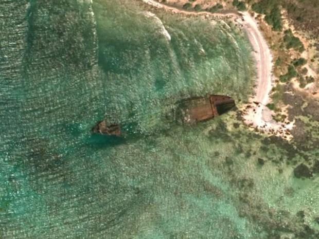 Bộ tộc giết người lạ trên đảo Sentinel từng 11 lần bị người hiện đại quấy rầy, và đây là những gì đã xảy ra - Ảnh 9.
