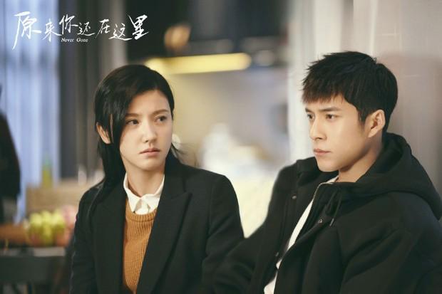 5 phim ngôn tình Hoa ngữ đã tán đổ khán giả theo cách cực ngọt của năm nay, bạn cày đủ chưa? - Ảnh 7.