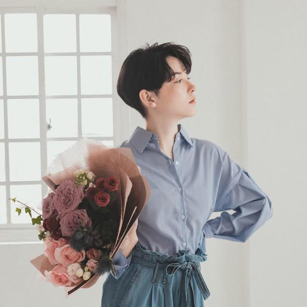 Nữ chính trong các MV hit của Vpop: Người khiến fan đổ gục vì vẻ đẹp soái ca, người được so sánh với hoa hậu Tiểu Vy - Ảnh 4.