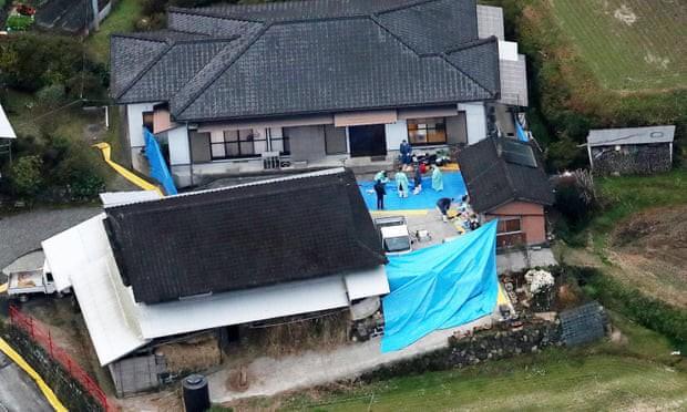 Thảm sát rúng động Nhật Bản: 6 người chết trong gia trang, 1 thi thể dưới chân cầu gần điểm du lịch nổi tiếng - Ảnh 1.