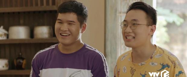 Những bạn trọ kiểu mẫu thời sinh viên cùng nhau xuất hiện trong Chạy Trốn Thanh Xuân - Ảnh 6.