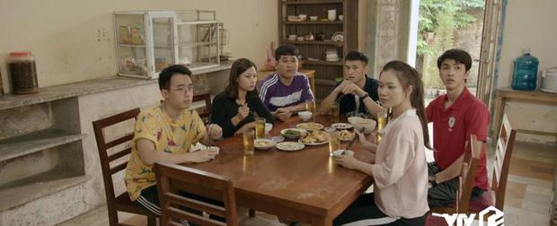 Những bạn trọ kiểu mẫu thời sinh viên cùng nhau xuất hiện trong Chạy Trốn Thanh Xuân - Ảnh 1.