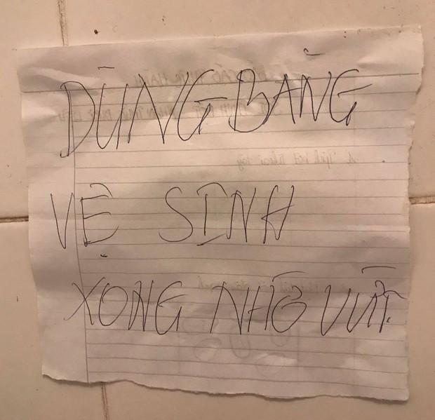 Khi con gái ở trọ cùng nhau: Ra ngoài lồng lộn phấn son, về nhà chải tóc tắc hết bồn rửa, lau son giấy vứt khắp nơi - Ảnh 6.