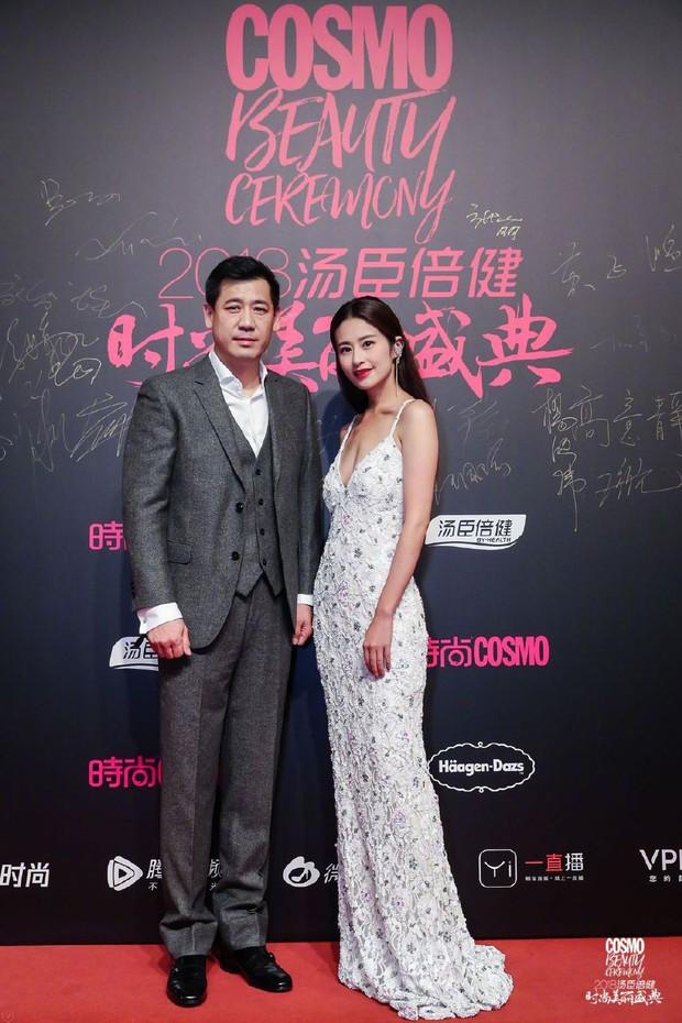 Thảm đỏ nóng nhất Cbiz: Jaejoong gây sốt vì xuất hiện bất ngờ, Thư ký Kim sắc vóc nóng bỏng bên Dương Mịch già chát - Ảnh 13.
