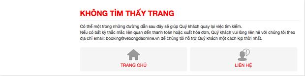 Người hâm mộ ức chế tột độ vì hệ thống bán vé trận Việt Nam - Philippines tê liệt, báo hết vé chỉ sau vài phút - Ảnh 6.