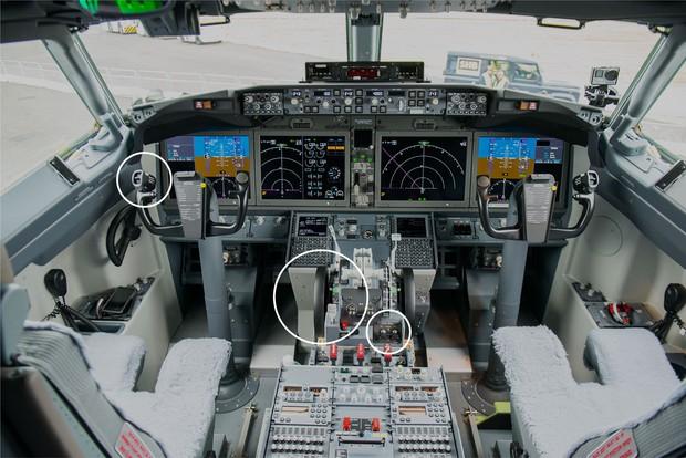 Nguyên nhân Lion Air rơi: Cuộc vật lộn giữa phi công với lỗi hệ thống máy bay suốt 11 phút và 26 lần nỗ lực trong tuyệt vọng - Ảnh 1.