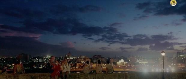 Encounter của Song Hye Kyo vừa lên sóng đã khiến netizen Hàn điên đảo vì Cuba quá đẹp! - Ảnh 7.