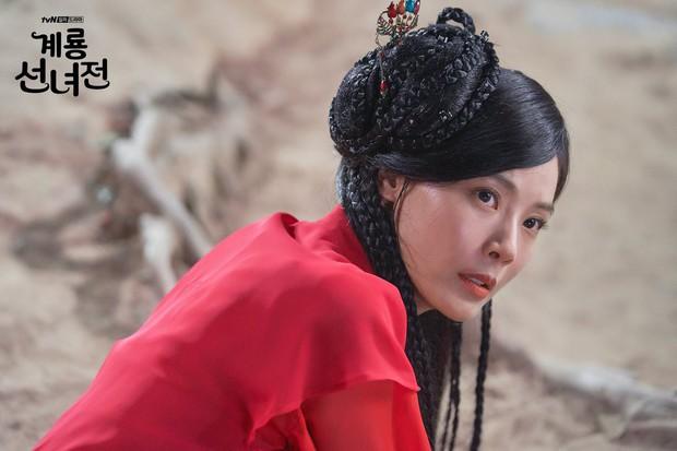 """9 triết lí đáng suy ngẫm trong phim Hàn """"Mama Fairy and the Woodcutter"""" - Ảnh 1."""