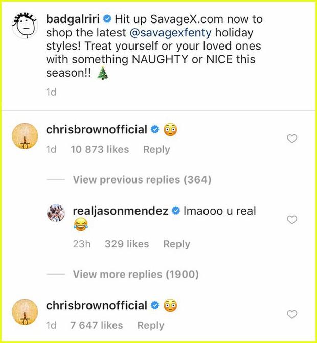 Dân tình phẫn nộ vì Chris Brown vẫn quấy rối Rihanna sau vụ đấm bạn gái bầm mặt rách môi - Ảnh 4.