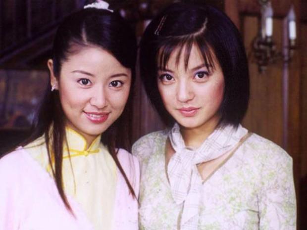 """Tưởng """"Lục Y Bình"""" Triệu Vy là con nhà nghèo, hóa ra cô chính là người chơi """"sang"""" nhất """"Tân Dòng Sông Ly Biệt"""" - Ảnh 2."""
