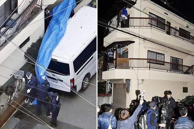 Xác định danh tính cô gái Việt bị sát hại trong chung cư tại Nhật Bản - Ảnh 1.