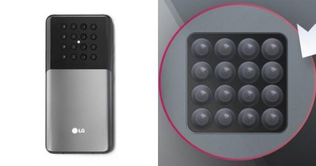 Xây xẩm mặt mũi với smartphone 16 camera của LG, xứng danh giành top sống ảo cực mạnh - Ảnh 1.