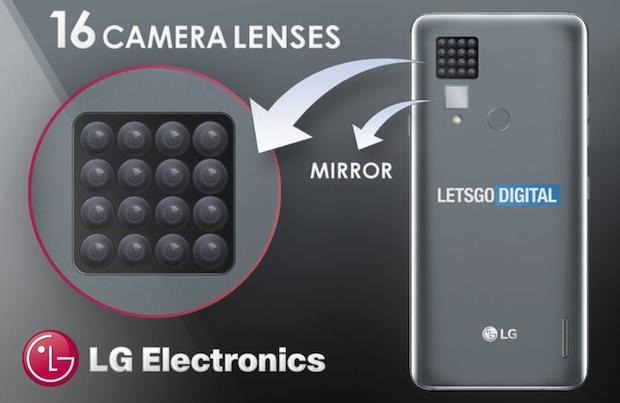 Xây xẩm mặt mũi với smartphone 16 camera của LG, xứng danh giành top sống ảo cực mạnh - Ảnh 3.