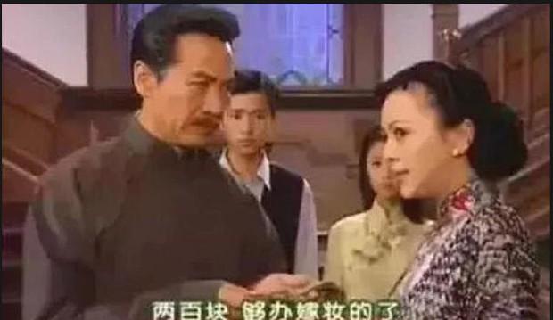 """Tưởng """"Lục Y Bình"""" Triệu Vy là con nhà nghèo, hóa ra cô chính là người chơi """"sang"""" nhất """"Tân Dòng Sông Ly Biệt"""" - Ảnh 3."""