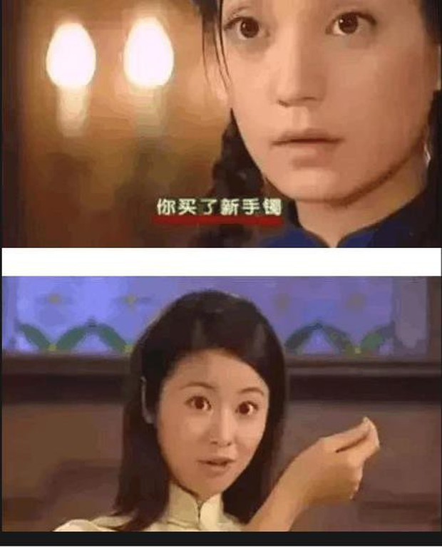 """Tưởng """"Lục Y Bình"""" Triệu Vy là con nhà nghèo, hóa ra cô chính là người chơi """"sang"""" nhất """"Tân Dòng Sông Ly Biệt"""" - Ảnh 4."""