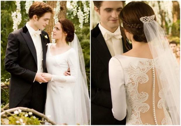 13 sự thật thú vị của loạt phim Twilight đình đám 10 năm trước mà chưa chắc là fan nào cũng biết - Ảnh 12.