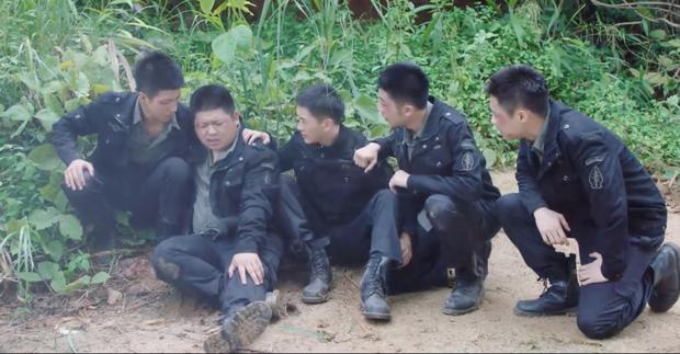 Năm lần bảy lượt Lệ Trí Thành Kim Hạn một mình chống mafia thành công khó hiểu trong Thời Gian Tươi Đẹp - Ảnh 2.