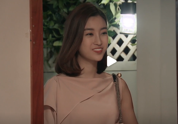 Hoa hậu Đỗ Mỹ Linh làm khách mời đặc biệt trong tập 14 của Mẹ Ơi, Bố Đâu Rồi - Ảnh 1.