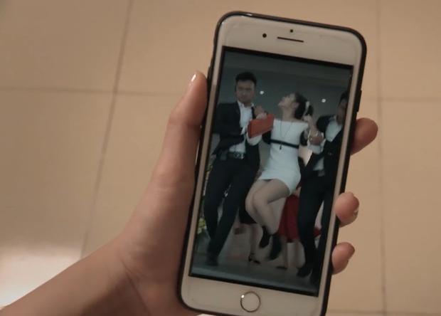 Hoa hậu Đỗ Mỹ Linh làm khách mời đặc biệt trong tập 14 của Mẹ Ơi, Bố Đâu Rồi - Ảnh 2.