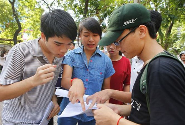 Đề thi THPT quốc gia trải từ lớp 10 đến 12: Đánh đố học sinh? - Ảnh 1.