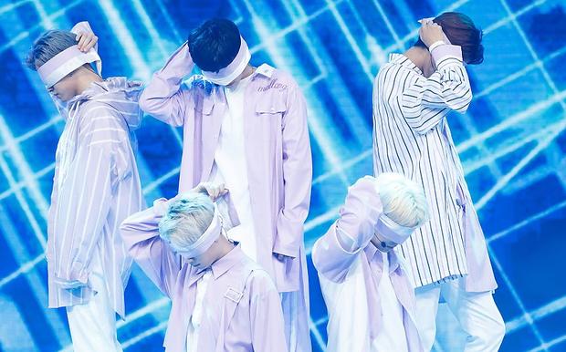 Người trong ngành tiết lộ thêm thông tin về em trai BTS, riêng một chi tiết khiến netizen muốn nổ não - Ảnh 1.