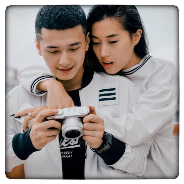 Bạn gái Huỳnh Anh kể về chuyện tình xuyên biên giới: Cứ tưởng bạn trai là oppa Hàn Quốc, nhắn tin làm quen rồi yêu lúc nào không hay - Ảnh 1.