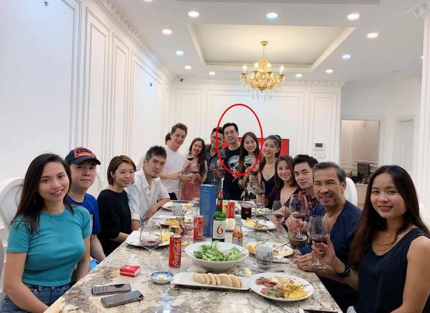 Dương Khắc Linh và Ngọc Duyên lần đầu công khai xuất hiện cùng nhau sau 2 tuần thừa nhận tình cảm - Ảnh 2.