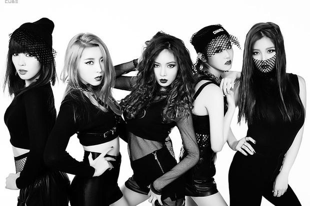 """Những girlgroup có nhiều video trăm triệu view nhất: BLACKPINK comeback đếm trên đầu ngón tay nhưng TWICE """"chạy mệt nghỉ"""" cũng không bắt kịp - Ảnh 1."""