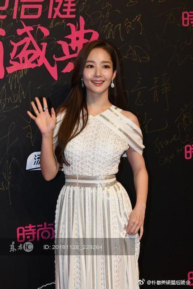 Chùm ảnh không photoshop: Dương Mịch lộ nếp nhăn, Park Min Young - Tần Lam có đẹp như tưởng tượng? - Ảnh 3.