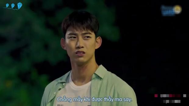 5 cảnh say rượu đáng yêu nhất màn ảnh Hàn: Park Bo Gum của Encounter vẫn là thiên hạ đệ nhất! - Ảnh 19.