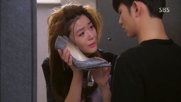 5 cảnh say rượu đáng yêu nhất màn ảnh Hàn: Park Bo Gum của Encounter vẫn là thiên hạ đệ nhất! - Ảnh 23.