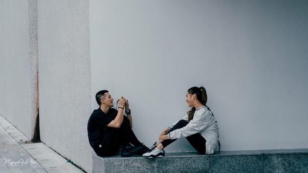 Bạn gái Huỳnh Anh kể về chuyện tình xuyên biên giới: Cứ tưởng bạn trai là oppa Hàn Quốc, nhắn tin làm quen rồi yêu lúc nào không hay - Ảnh 6.