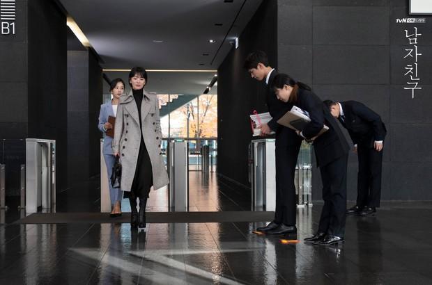 Encounter của chị em Song Hye Kyo - Park Bo Gum có tận 4 vũ khí lấy nước mắt chỉ với 2 tập đầu tiên - Ảnh 5.
